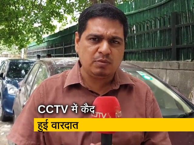 Videos : दिल्ली में रोड रेज में डबल मर्डर, दो लड़कों की चाकू गोदकर हत्या