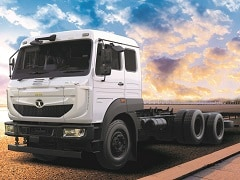 Tata Signa 3118.T 3-Axle Heavy Truck With 31-Tonne GVW Launched In India