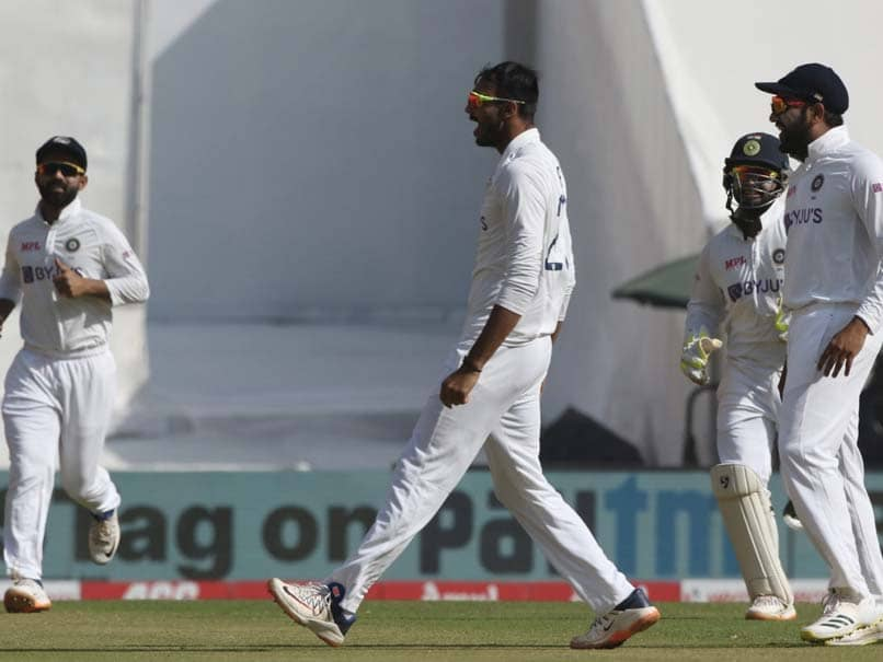 IND vs ENG, 4th Test, Day 1 Live Score: Axar Patel Strikes Twice As England Lose Openers