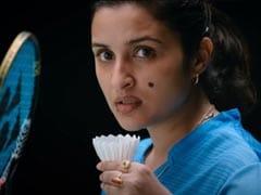 What Parineeti Chopra Said About Replacing Shraddha Kapoor In <I>Saina</I>