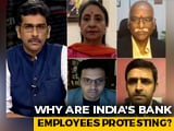 Video : The Bank Strike Explained