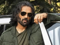"""Suniel Shetty Accuses Production House Of """"Complete Fraud"""" Over Fake Film Poster Row"""
