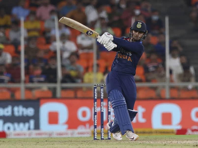 India vs England: You Start Getting Used To Quality Bowlers Playing IPL, Says Ishan Kishan