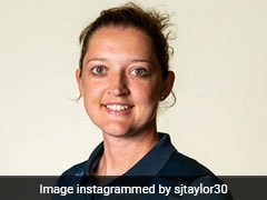 Sussex Hire Sarah Taylor As Men's Team Wicketkeeper Coach
