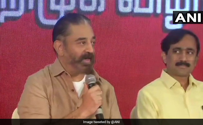 Mail Me Your Thoughts, Kamal Hassan To Party Workers After Resignations