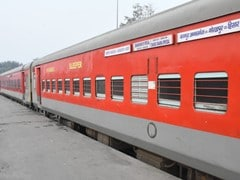 Indian Railways Ran 1,166 Special Train Services From Northern Zone In Last 10 Days