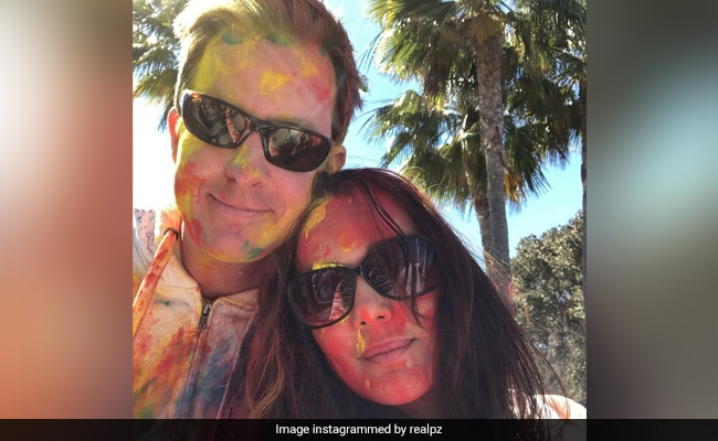What Preity Zinta Did To 'Keep The Spirit Of Holi Alive' Amid Pandemic