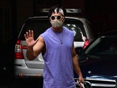 Ranveer Singh Turns Heads In A Casual Look With Yeezy Foam Runners Costing Rs. 1.30 Lakh