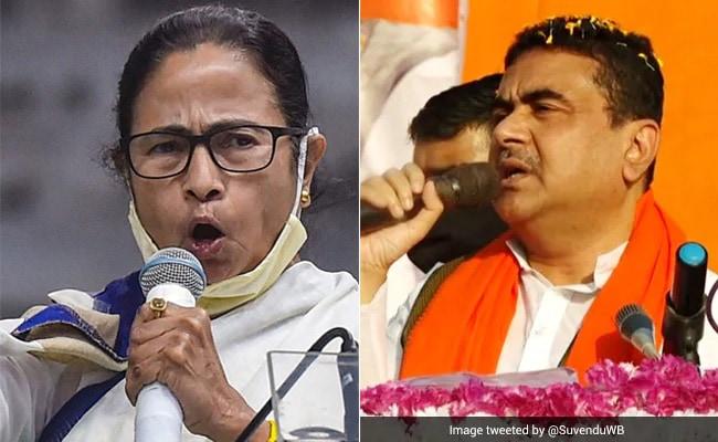 West Bengal Assembly Polls 2021: Suvendu Adhikari declares net worth of  over Rs 80 lakh in affidavit - नंदीग्राम से दीदी के खिलाफ ताल ठोकने वाले  शुभेंदु अधिकारी हैं इतनी संपत्ति के