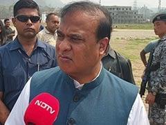 Criminal Case, High-Level Probe In Assam Boat Capsize: Chief Minister