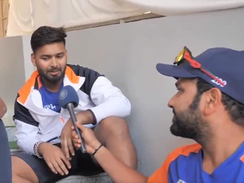 Ind vs Eng 1st T20I: विराट ने किया साफ कि कौन करेगा रोहित के साथ पारी की शुरुआत