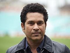 "Sachin Tendulkar, Covid Positive, Says ""Hospitalised Under Medical Advice"""