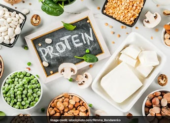 Protein Only Helps In Muscle Development: Myth Or Fact? Expert Reveals