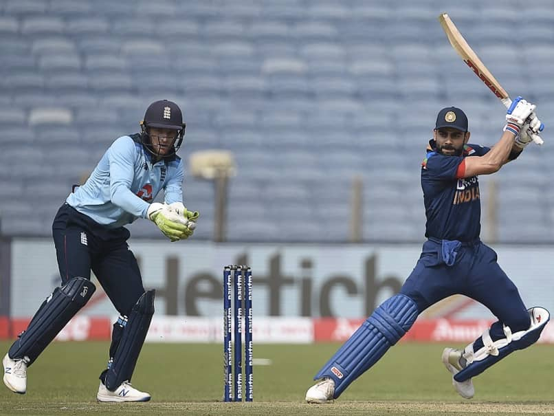 IND vs ENG, 2nd ODI Live Score: India Eye Series Win As England Look To Bounce Back