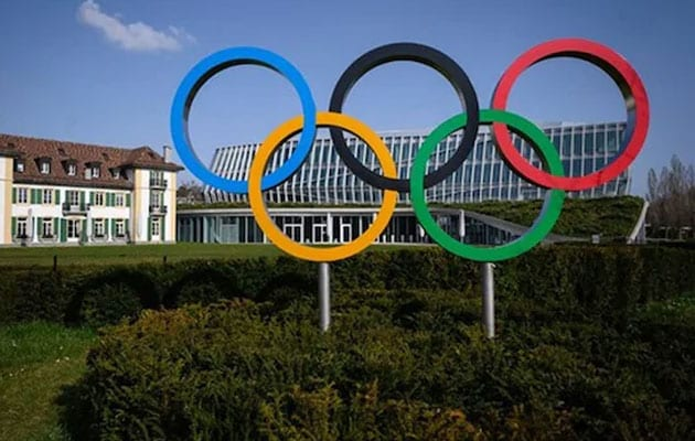 India's Olympic Panel Gets BCCI Sponsorship After Dropping China Partner