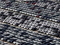 India Accounted For Over 43% Vehicle Imports Into South Africa In 2020 Despite COVID-19: Report