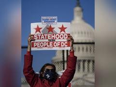 Democrats Argue For Washington DC Statehood At House Hearing