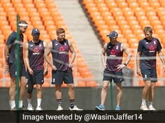 India vs England: Wasim Jaffer's Hilarious Take On Conversation Between English Players Before 4th Test