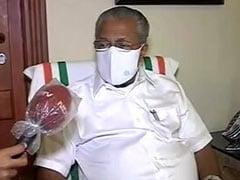 """Kerala's Opposition To Divisive Forces Must Not Weaken"": Pinarayi Vijayan"