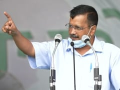 Centre Vs Arvind Kejriwal Has Trinamool Air Dashing MPs To Delhi