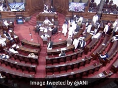 Centre Hiding On Pegasus Issue, Responsible For Parliament Logjam: Congress