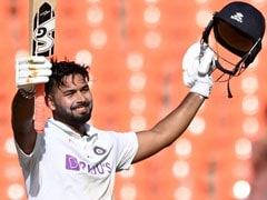 ICC Test Rankings: Rishabh Pant Rises To Career-Best 7th Spot