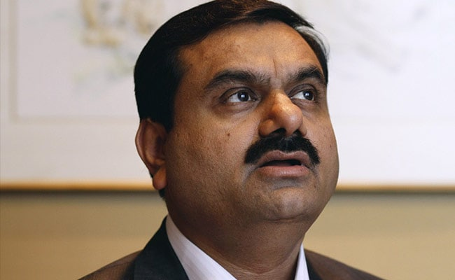 The Growing Wealth And Power of Gautam Adani