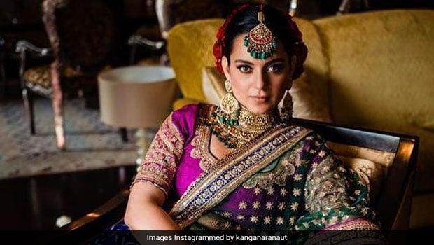 Twitter Riles Up After Kangana Ranaut Posts Ashtami Prasad Pic With Onion; Actor Reacts