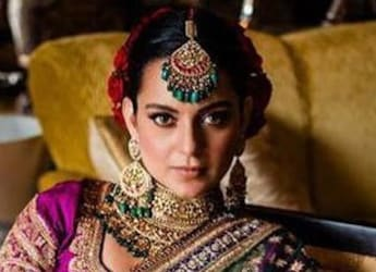 Twitter Riles Up After Kangana Ranaut Posts Ashtami Prasad Pic With Onion; Actor Reacts
