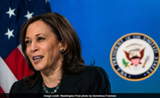 Reporter Quits Over 'Incorrect' Kamala Harris Story: 'Ordered To Write'