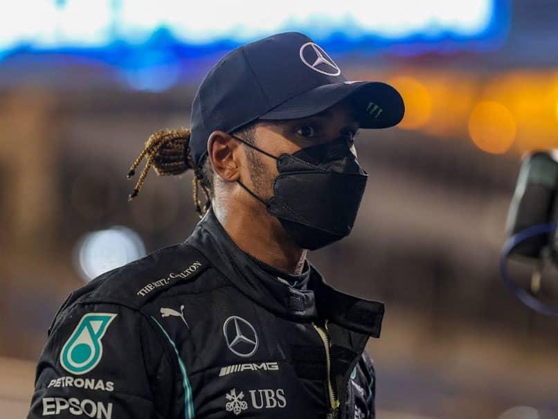 "Lewis Hamilton Claims F1 Rule Changes Designed To ""Peg Us Back"""