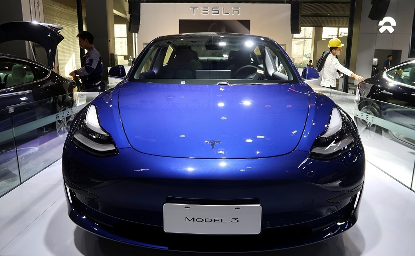 Government Woos Tesla With Offer Of Cheaper Production Costs Than China