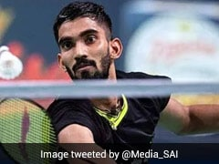 All England Open: Kidambi Srikanth Knocked Out, Saina Nehwal Retires Hurt