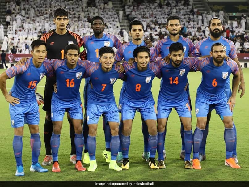 Igor Stimac Wants India To Play Fearless Football Against Oman And UAE