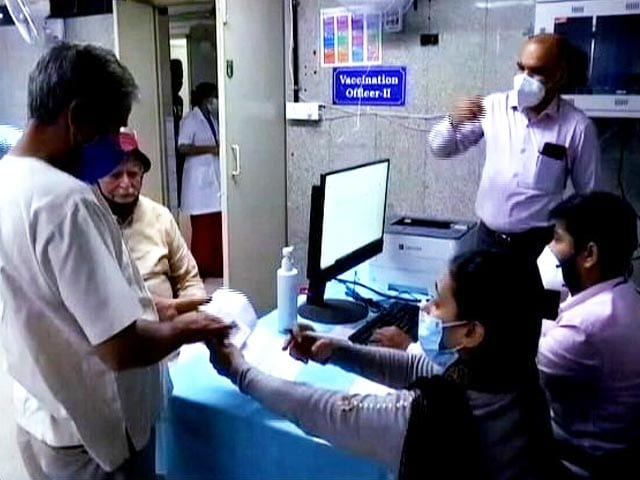 Video : Maharashtra Sees Highest Daily Surge In Covid Cases This Year; Other Top Stories