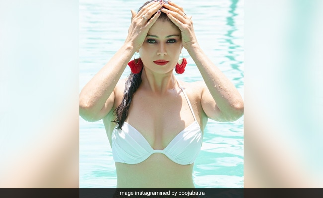 Pooja Batra's Throwback Mood Summed Up In A Stunning Pic