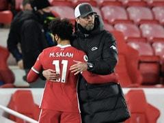 """Premier League: """"Written Off"""" Liverpool Still Ready To Fight, Believes Jurgen Klopp"""