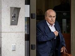 FIFA Extends Ban On Former President Sepp Blatter Until 2028