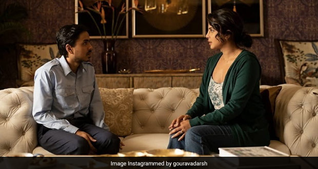 'Gourav For Adarsh': Amul's Quirky Post For The White Tiger's BAFTA Nomination