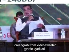 Nitin Gadkari Hopes Dwarka Expressway Will Be Completed Before Independence Day Next Year
