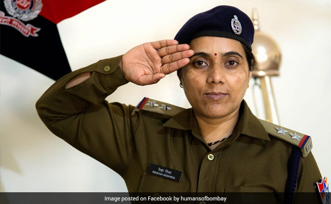 Meet The Policewoman Who Has Saved Over 950 Runaway And Trafficked Kids