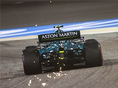 "Bahrain GP: Sebastian Vettel ""Upset And Angry"" After Lowly Finish On Aston Martin Debut"