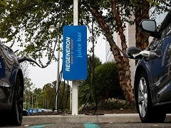 EV Rollout Will Require Huge Investments In Strained U.S. Power Grids