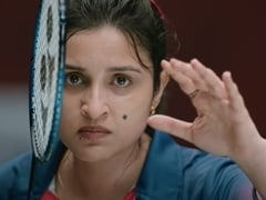 <I>Saina</i> Teaser: How Parineeti Chopra As Badminton Champ Saina Nehwal Changes Destiny