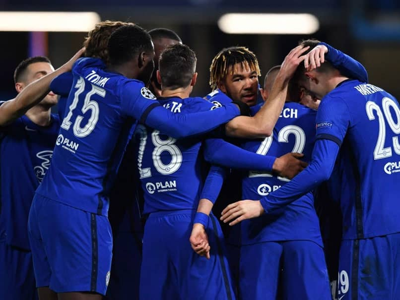 Champions League: Chelsea See Off Atletico Madrid To Reach Quarters