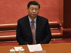 Xi Jinping To Join French-German Virtual Climate Summit: ​Report