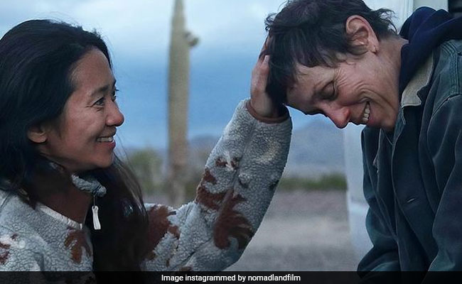 Oscars 2021: Why Nominee Chloe Zhao's Film Nomadland May Not Release In Her Home Country - China