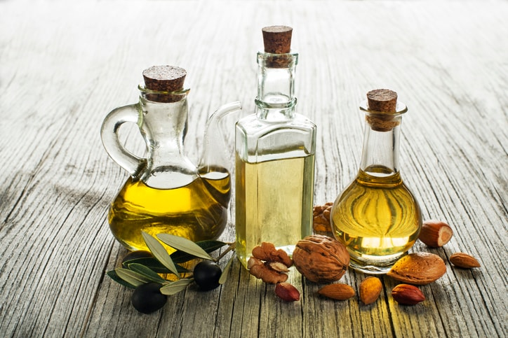4 Of The Best Cold-Pressed Oils For Cooking