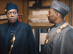 <i>Coming To America 2</i> Review: Yesterday Once More With Eddie Murphy And Arsenio Hall