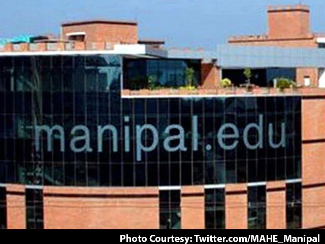 Video : Karnataka's Manipal Institute Of Tech Hostel Now A Containment Zone